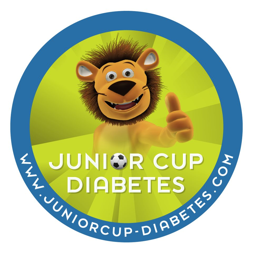 junior diabetes cup 2012